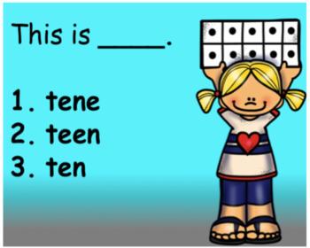 Short Vowels a, e, i, o, u Power Point Bundle