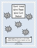 Short Vowels (a, e, i, o, u) Word Sort Packet