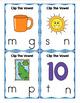 Short Vowels/CVC Intervention Kit for Parents