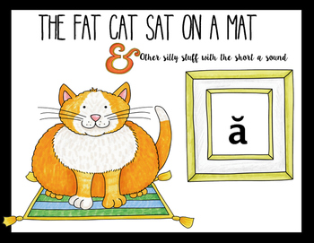 Short a Adventures With the Fat Cat