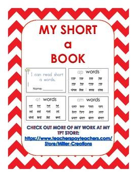 Short a Book