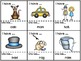 Short a CVC Words I Have, Who Has Card Game {CCSS aligned}