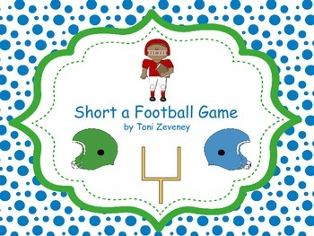 Short a Football Game