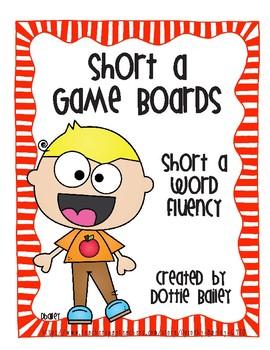 Short a Gameboards