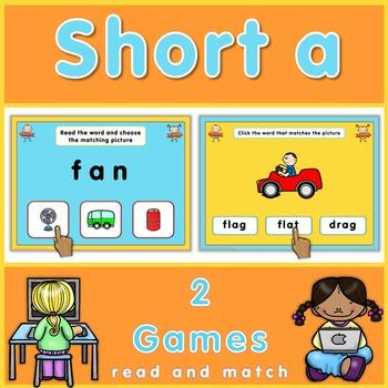Short a Games