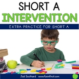 Short a Intervention