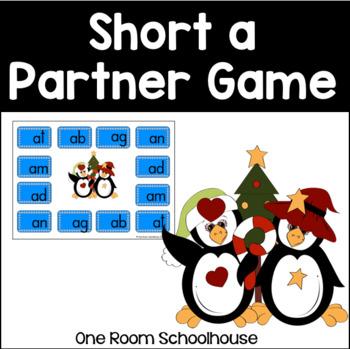 Short a Partner Game