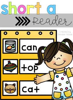 Short a Reader