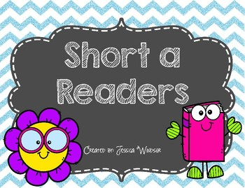 Short a Readers