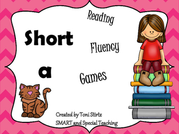 CVC Short Vowel A Word Work and Games Pack Free