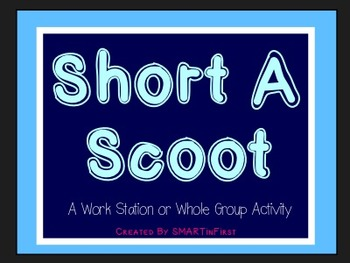 Short a Scoot