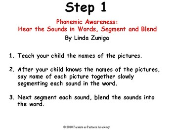 Short a Spelled _an Pictures Step 1 For Printing by Linda Zuniga