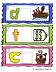 Short -a Word Family Task Cards