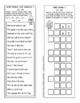 Short a, -at Word Family Phonogram Activity Book