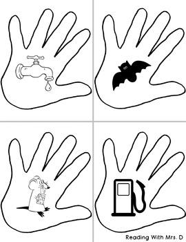 Short a featuring SLAP HANDS!