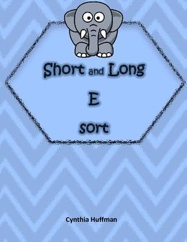 Long and Short E Sort