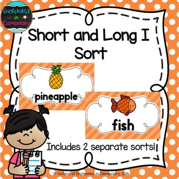 Short and Long I Sort
