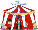 Short and Long Vowel Coloring