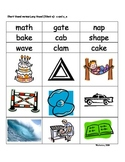 Short and Long Vowel Focus Sorts