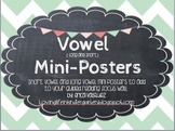 Short and Long Vowel Mini-Poster Freebie