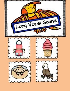 Short and Long Vowel Sort