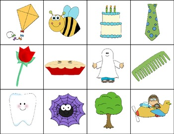 Short and Long Vowel Sound Sort - A Differentiated Common Core Center Activity