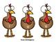 Short and Long Vowel Turkeys