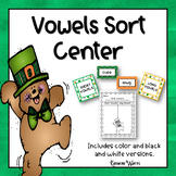 Short and long vowel Center
