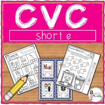 Short e CVC Centers & Activities