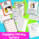 Short e CVC Word Families Hands-on Phonics Activities