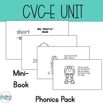 CVC-E Intervention