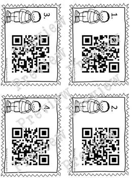 Short e QR Codes