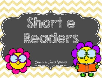 Short e Readers
