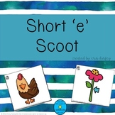 Short /e/ Scoot
