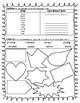 Short e Vowel Spelling Packet