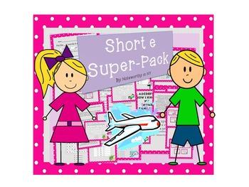 Short e Super-Pack
