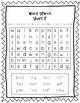 Short e Vowel Practice