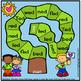 Short e - ed Word Family Activities