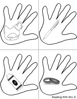 Short e featuring SLAP HANDS!