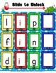 Short Vowels CVC Blending Cards (Short i) Words