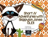 Short /i/ Adventures with SkippyJon Jones