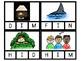 Short i, CVC puzzle pack