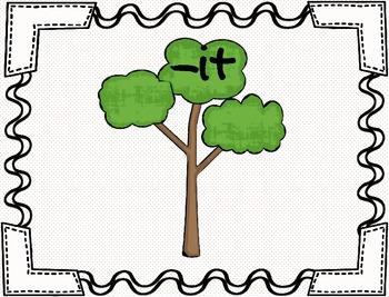 Short i Feed the Giraffe CVC word sort for Small Group/Centers