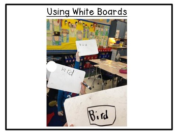 First Grade Phonics: Short i Jeopardy