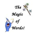 Short i Making Words