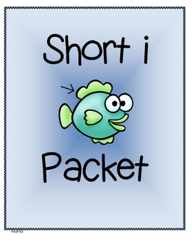 Short i Packet