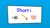 Short i PowerPoint