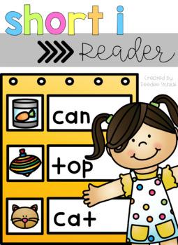 Short i Reader