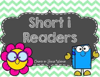 Short i Readers