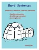 Short i Sentences